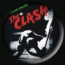 176 - The Clash (London Calling) (Magnes)
