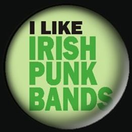 386 - I Like Irish Punk (Magnes)